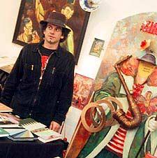 <u>XXIV Feria Nacional de Artesanía de Segovia </u>